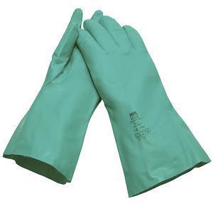 Nitril handsker